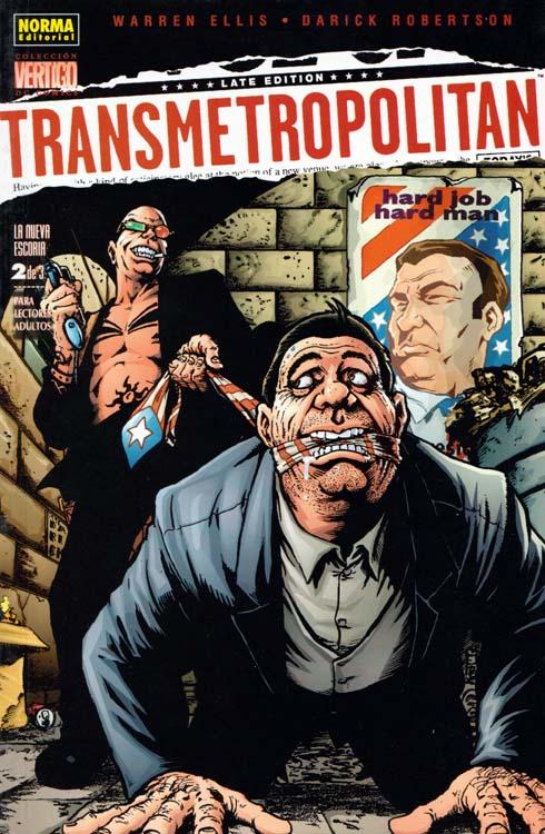 [NORMA] DC Comics - Página 5 157_tr10