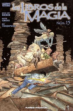 [Planeta DeAgostini] DC Comics - Página 17 1585