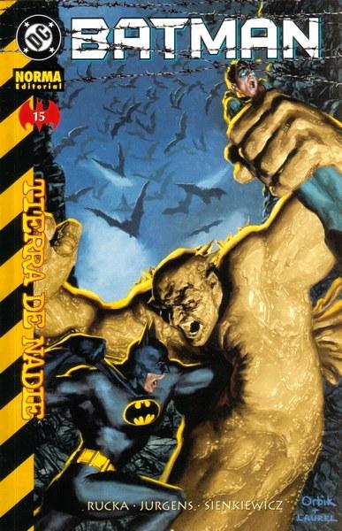 [NORMA] DC Comics 1593