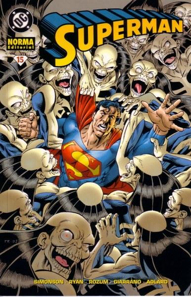 [NORMA] DC Comics 1594