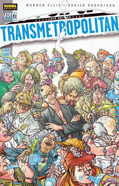 [NORMA] DC Comics - Página 5 159_tr10