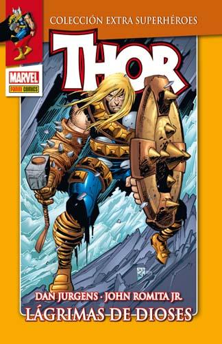 [PANINI] Marvel Comics - Página 6 15_tho10