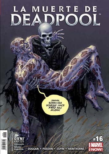 [OVNI Press] Marvel Comics y otras - Página 3 1617