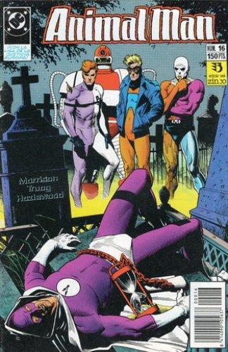 [Zinco] DC Comics 1622