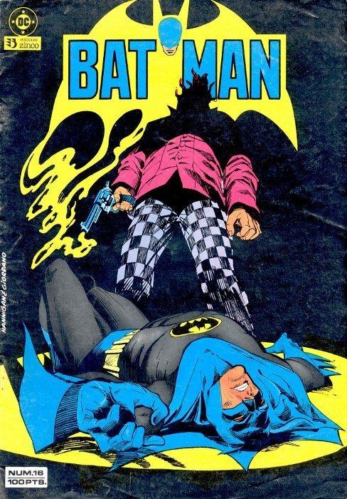 [Zinco] DC Comics 1623
