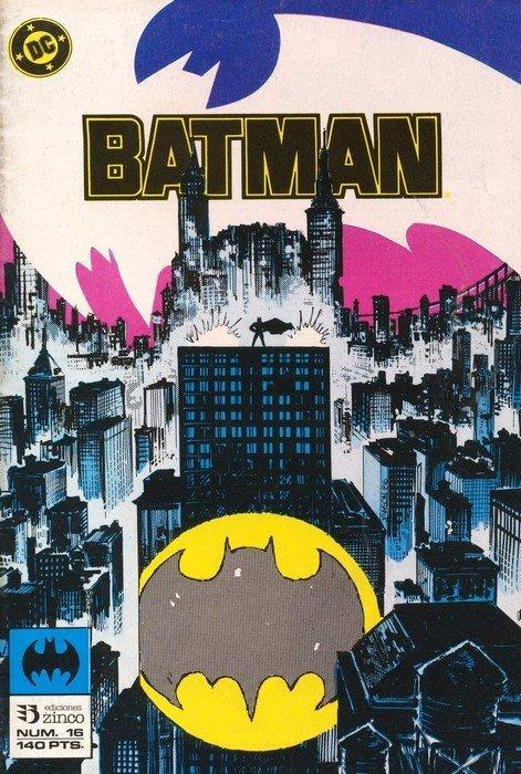 [Zinco] DC Comics 1624