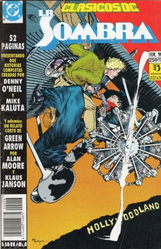 [Zinco] DC Comics - Página 3 1629