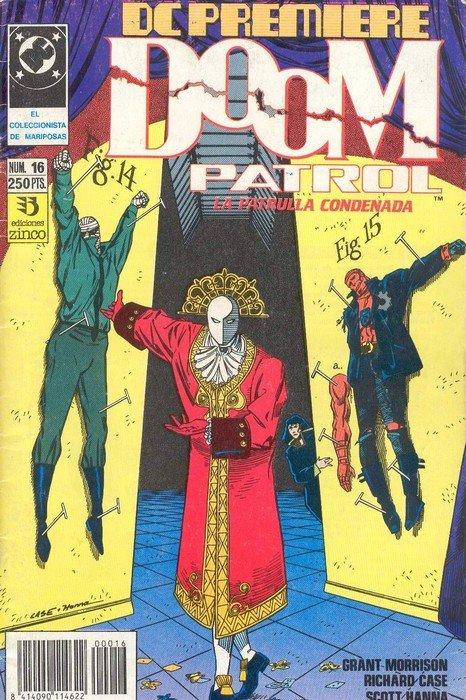 [Zinco] DC Comics - Página 3 1630