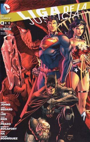 [ECC Sudamerica] DC Comics 1657