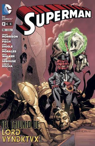 [ECC Sudamerica] DC Comics 1658