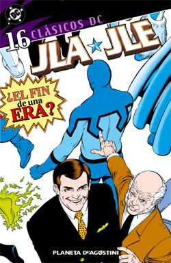 [Planeta DeAgostini] DC Comics - Página 3 1660