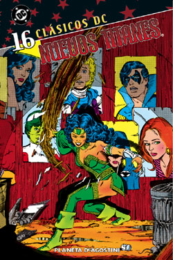 [Planeta DeAgostini] DC Comics - Página 3 1661