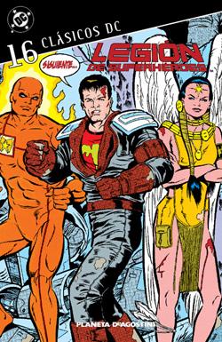 [Planeta DeAgostini] DC Comics - Página 3 1662
