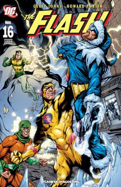 [Planeta DeAgostini] DC Comics - Página 4 1663