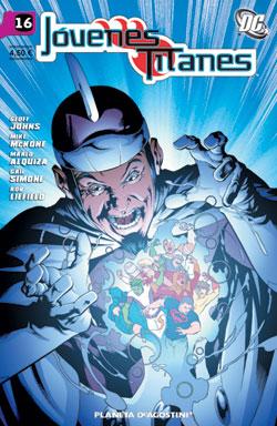 [Planeta DeAgostini] DC Comics - Página 5 1666