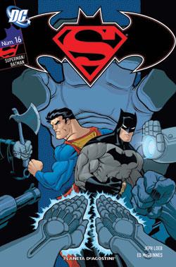 [Planeta DeAgostini] DC Comics - Página 7 1673