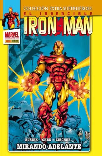 [PANINI] Marvel Comics - Página 6 16_el_10