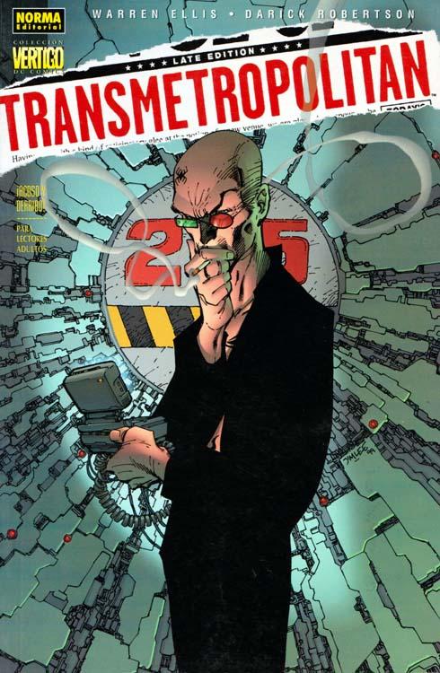 [NORMA] DC Comics - Página 5 170_tr10