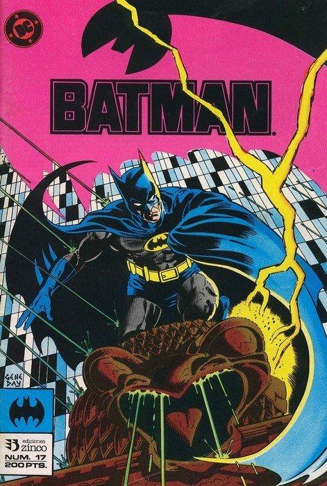 [Zinco] DC Comics 1722