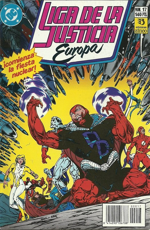 [Zinco] DC Comics - Página 5 1732