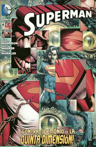 [ECC Sudamerica] DC Comics 1754