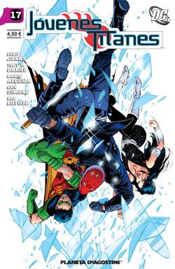 [Planeta DeAgostini] DC Comics - Página 5 1762