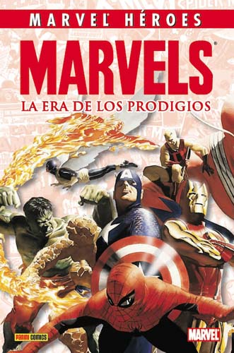 [PANINI] Marvel Comics - Página 6 1781