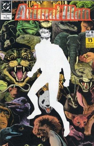 [Zinco] DC Comics 1817