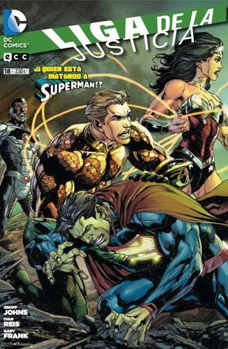 [ECC Sudamerica] DC Comics 1849