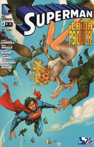 [ECC Sudamerica] DC Comics 1850
