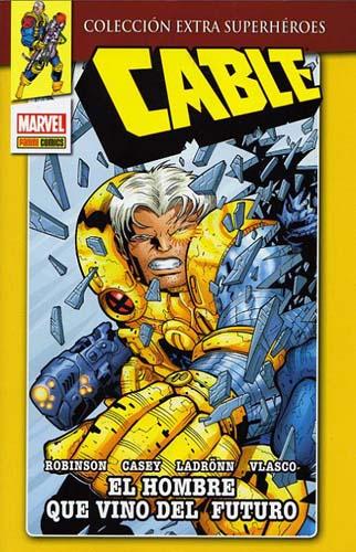 [PANINI] Marvel Comics - Página 6 18_cab10