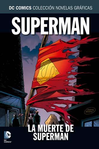 106 - [DC - Salvat] La Colección de Novelas Gráficas de DC Comics  18_mue10