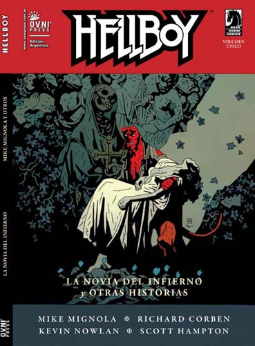[OVNI Press] Marvel Comics y otras 18_nov10