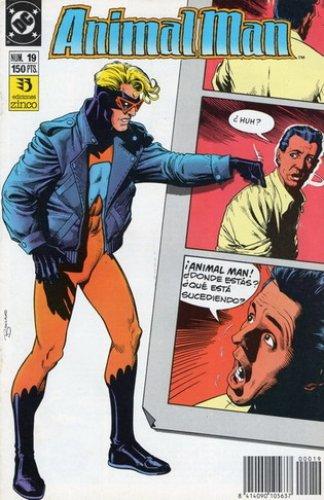 [Zinco] DC Comics 1918