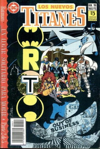 [Zinco] DC Comics - Página 6 1931