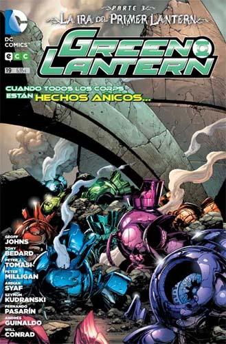 [ECC Sudamerica] DC Comics 1948