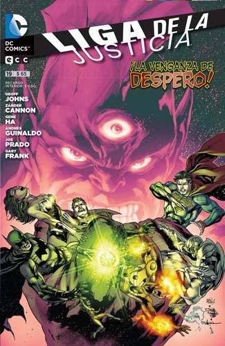 [ECC Sudamerica] DC Comics 1949
