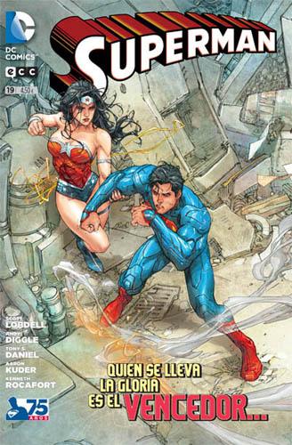[ECC Sudamerica] DC Comics 1950