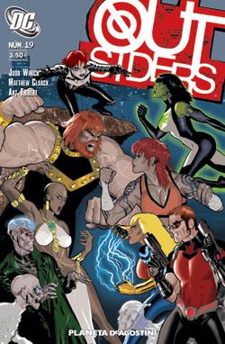 [Planeta DeAgostini] DC Comics - Página 6 1955