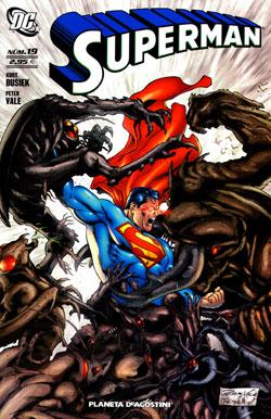 [Planeta DeAgostini] DC Comics - Página 7 1958