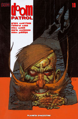 [Planeta DeAgostini] DC Comics - Página 9 1961