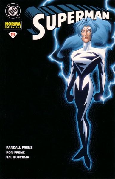 [NORMA] DC Comics 1968
