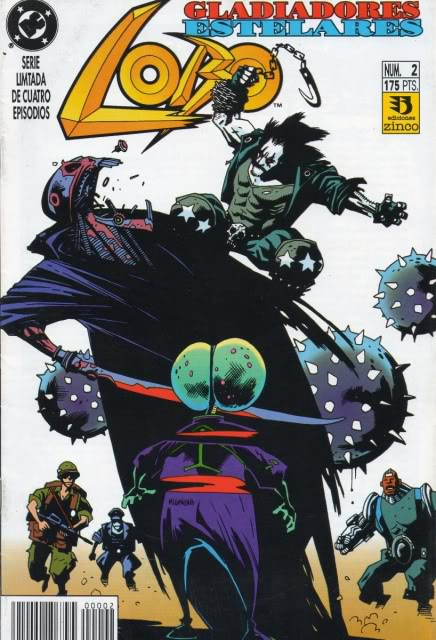 [Zinco] DC Comics - Página 5 1993-110
