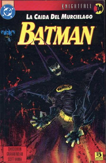 [Zinco] DC Comics 1993_c13