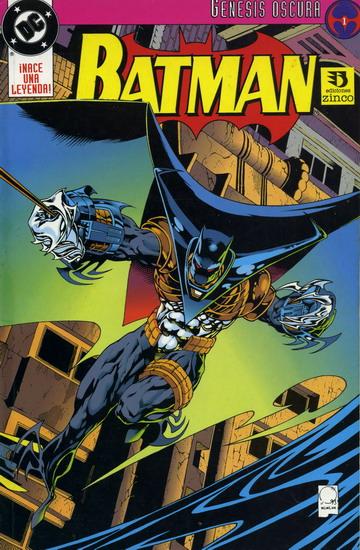 [Zinco] DC Comics 1993_g11