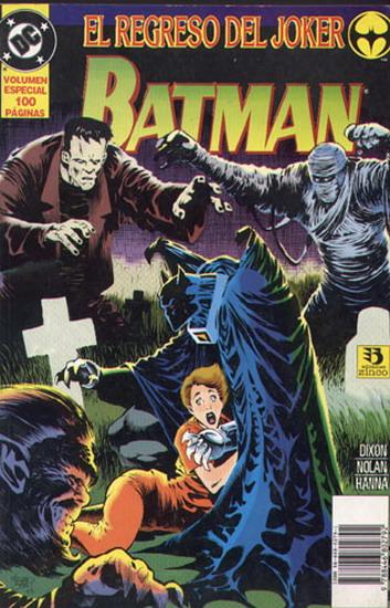 [Zinco] DC Comics 1994-111