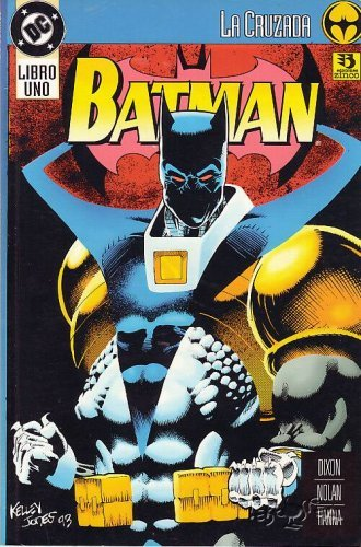 [Zinco] DC Comics 1994_l13