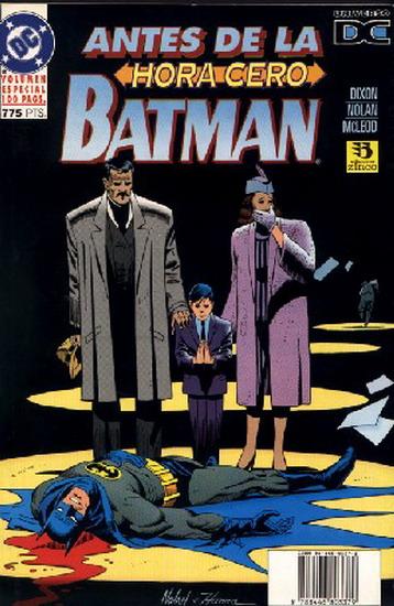 [Zinco] DC Comics 1995_b11