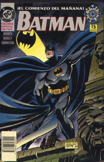 [Zinco] DC Comics 1995_c11