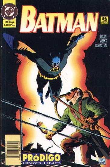 [Zinco] DC Comics 1995_p11